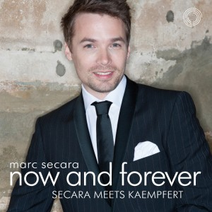 marc secara - now and forever