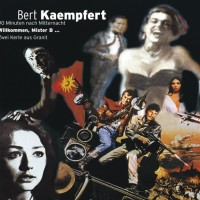 90 Minuten nachMitternacht – Willkommen MisterB…: CD 2 – Willkommen, Mister B… (A Man Could Get Killed)