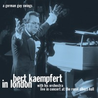 Bert Kaempfert In London
