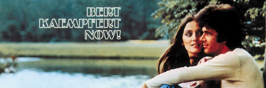 Bert Kaempfert Now!
