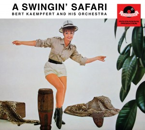 A Swinging Safari