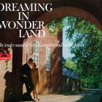 Dreaming In Wonderland