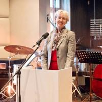 Kultursenatorin Prof. Barbara Kisseler