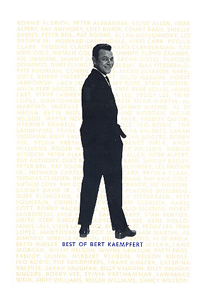 best-of-bert-kaempfert-songbook