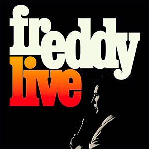 Freddy Live - Box-Set