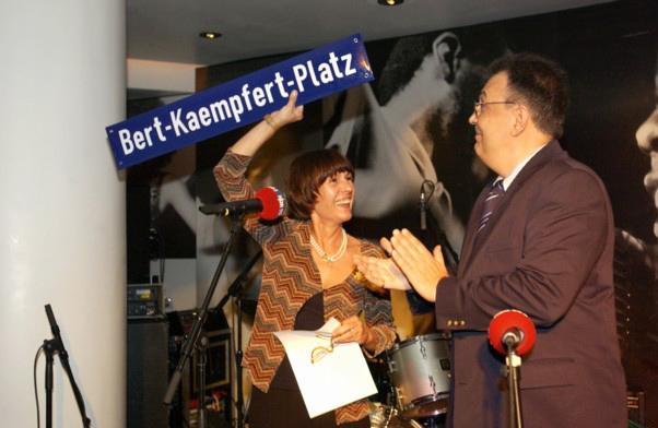 Bert Kaempfert - Cinderella After Midnight