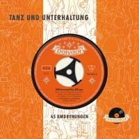 Vinyl-Single-Selection (1958–1969): Single 2 (1958)