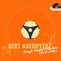 Vinyl-Single-Selection (1958–1969)