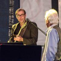 Bruno Müller und Ack van Rooyen