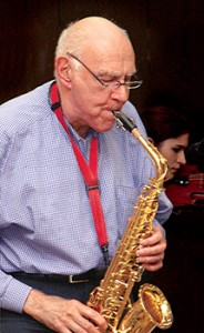 Herb Geller, Frankfurt 2006