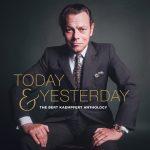 Today & Yesterday – The Bert Kaempfert Anthology (5CD-Buch)